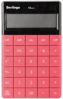 Калькулятор Berlingo CIP 100 (темно-розовый) -