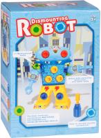 Конструктор Huada Робот 1794446-639F-18 -