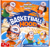 Активная игра Darvish Basketball hood / DV-T-2422 -