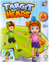 Активная игра Darvish Target heads / DV-T-2487 -