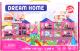 Кукольный домик Darvish Дом мечты / DV-T-2253 -