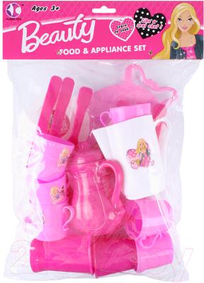 Набор игрушечной посуды Darvish Кухонные приборы / DV-T-2221