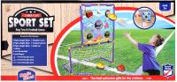 Активная игра Darvish Футбол / DV-T-2462 -