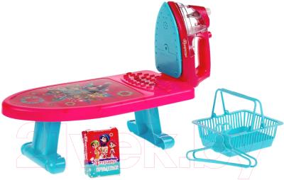 Набор хозяйственный игрушечный Играем вместе Фееринки / B1411292-R1