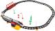 Железная дорога игрушечная Играем вместе 1901F147-R -