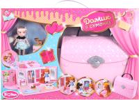 Кукольный домик Darvish В сумочке / DV-T-1912 -