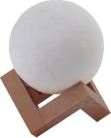 Ночник ЭРА NLED-490-1W-W (белый) -