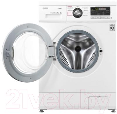 Стиральная машина LG F12M7HDS3
