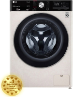 Стиральная машина LG AI DD F2V5HS9B -