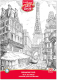 Альбом для рисования Erich Krause ArtBerry Париж / 47379 -