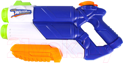 Бластер игрушечный Darvish DV-T-2466