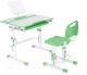 Парта+стул Cubby Botero (зеленый) -