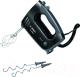 Миксер ручной Bosch MFQ3650X -