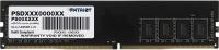 Оперативная память DDR4 Patriot PSD48G320081 -