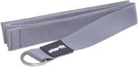 Ремень для йоги Starfit YB-101 (серый) -