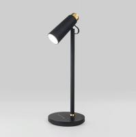 Настольная лампа Elektrostandard Joel TL70190 (черный/золото) -