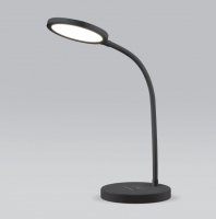 Настольная лампа Elektrostandard Tiara TL90560 (черный) -