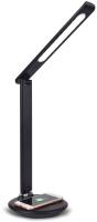 Настольная лампа Ambrella DE521 BK (черный) -