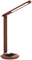 Настольная лампа Ambrella DE522 BR (коричневый) -