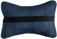 Подушка на шею Файбертек ПДр.А.Км (синий) -