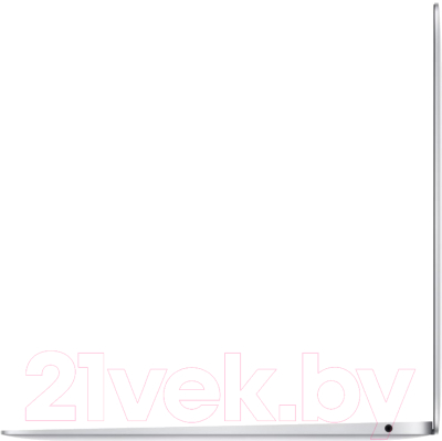 "Ноутбук Apple MacBook Air 13"" 2020 256GB / Z0YJ000VS (серый космос)"