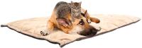 Матрас для животных Duvo Plus Флекта / 4198013/DV (бежевый) -