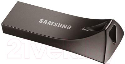 Usb flash накопитель Samsung BAR Plus 128GB (MUF-128BE4/APC)