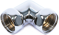 Фитинги для полотенцесушителя Smart 740SCH1010 -