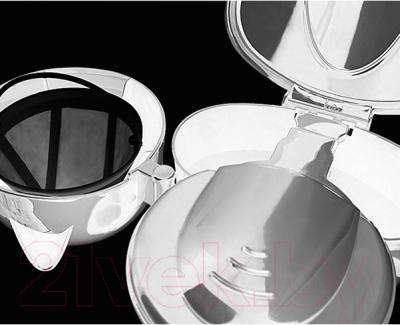 Капельная кофеварка Vitek VT-1521BK