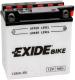 Мотоаккумулятор Exide 12N9-3B (9 А/ч) -