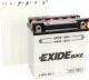 Мотоаккумулятор Exide 12N9-4B-1 (9 А/ч) -