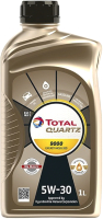 Моторное масло Total Quartz 9000 Energy HKS 5W30 / 175392 / 213799 (1л) -