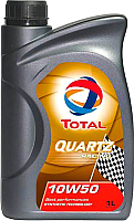 Моторное масло Total Quartz Racing 10W50 / 166256 (1л) -