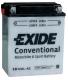 Мотоаккумулятор Exide EB12AL-A2 (12 А/ч) -
