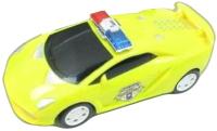 Радиоуправляемая игрушка Huada Полиция / BR1203758 -