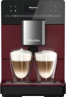 Кофемашина Miele CM 5310 BRRT (ежевичный красный) -