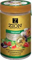 Грунт для растений Zion Универсальное (700г) -