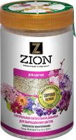 Грунт для растений Zion Для цветов (700г) -