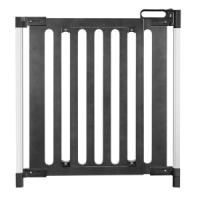 Ворота безопасности Reer 9046011 (алюминий/пластик/дерево) -