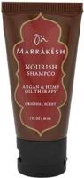 Шампунь для волос Marrakesh Nourish Shampoo Original (30мл) -