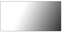 Зеркало для шкафа Лером ЗР-1026 -