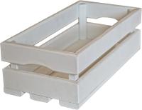 Ящик для хранения Yulisa AG-00009 (белый) -