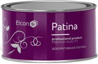 Краска Elcon Patina (80г, бронзовый) -