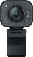 Веб-камера Logitech StreamCam Grey (960-001281) -