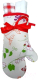 Набор кухонного текстиля Listelle Полевые цветы / 40601 -