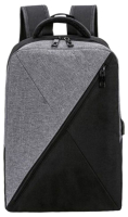 Рюкзак Norvik Hampton 4013.10 (серый) -