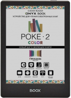 Электронная книга Onyx Boox Poke 2 Color -