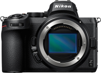 Беззеркальный фотоаппарат Nikon Z5 + FTZ Adapter Kit -