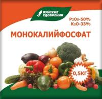 Удобрение No Brand Монакалийфосфат (500гр) -