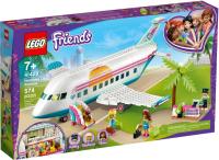 Конструктор Lego Friends Самолет в Хартлейк Сити / 41429 -